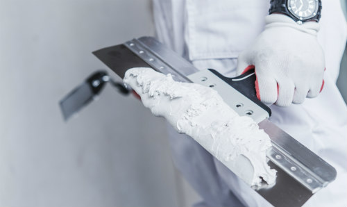 drywall repair replace install