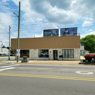 four seasons painting and lead abatement commercial painting